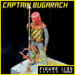 [AM03] Captain Bugarach