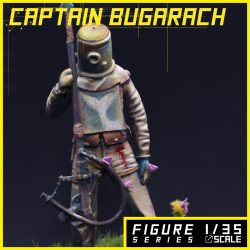 [AM03] Captain Bugarach