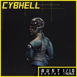 [AM05] Cybhell