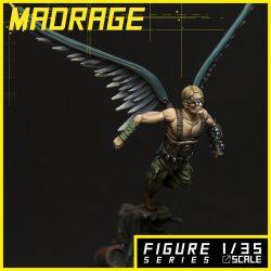 [AM06] MadRage