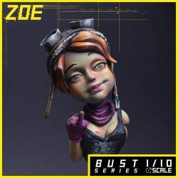 [AM09] Zoe