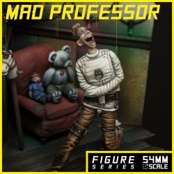 [AM04] Mad Professor