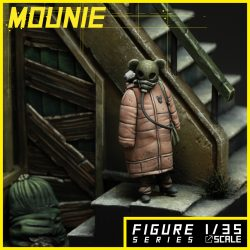 [AM26] Mounie