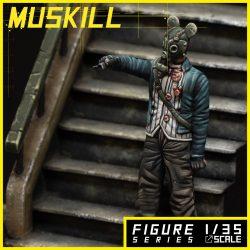 [AM25] Muskill