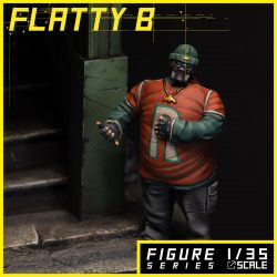 [AM56] Flatty B