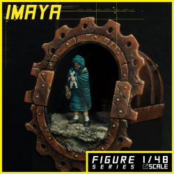 [AM45] Imaya