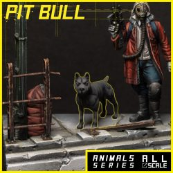 [AM72] Pit Bull