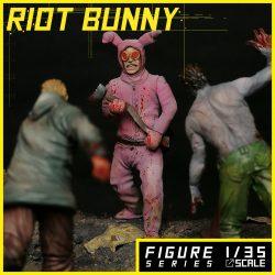 [AM81] Riot Bunny