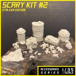 [AM58] Scary Kit #2