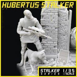 [AM87] Hubertus