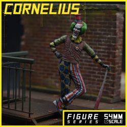 [AM01] Cornelius