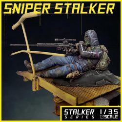 [AM11] Sniper Stalker
