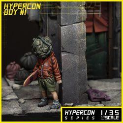 [AM24] Hypercon boy #1