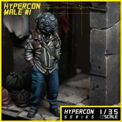 [AM16] Hypercon male #1