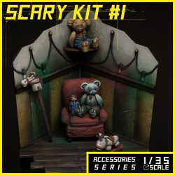 [AM20] Scary Kit #1