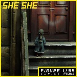 [AM28] She She