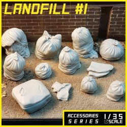 [AM14] Landfill set #1