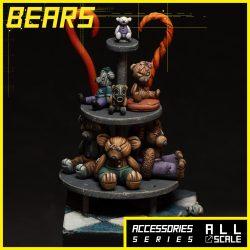 [AM60] Bears