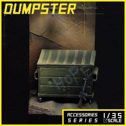 [AM46] Dumpster
