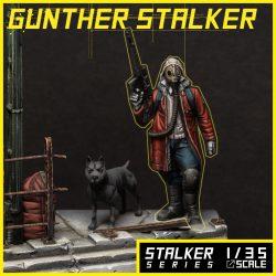 [AM69] Gunther Stalker