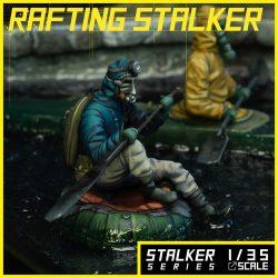 [AM75] Rafting Stalker