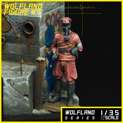 [AM77] Wolfland Figure #7