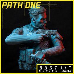 [AM19] Path One
