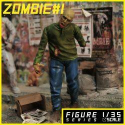 [AM80] Zombie #1